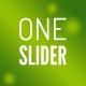OneSlider - Interactive Responsive Slider - CodeCanyon Item for Sale