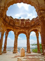 Chhatri of Kirat Singh Soda - PhotoDune Item for Sale