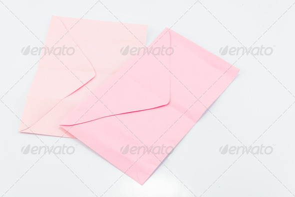 PhotoDune Envelope 4221838