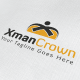 Xman Crown Logo - GraphicRiver Item for Sale