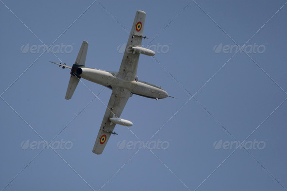 PhotoDune Jet Fighter 4223325