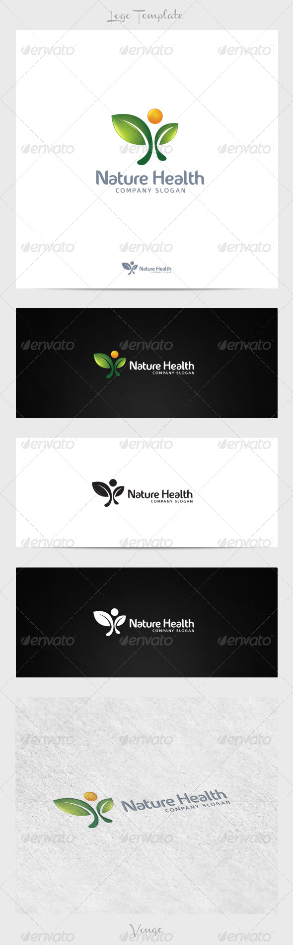 GraphicRiver Nature Health 4224825