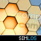 Hexagon World Logo Reveal - VideoHive Item for Sale