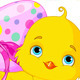 Easter Chick - GraphicRiver Item for Sale