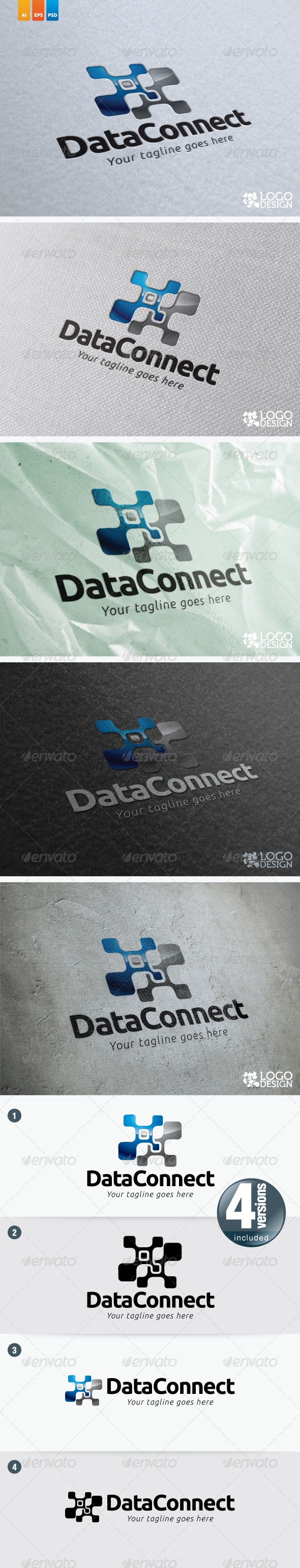 DataConnect - Vector Abstract