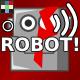 Glitch Robot
