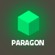 Paragon | creative, upscale, boundless WP theme - ThemeForest Item for Sale