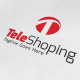 Tele Shoping Logo - GraphicRiver Item for Sale