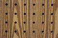 Wood Grain Pegboard - PhotoDune Item for Sale