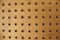Fiber Pegboard - PhotoDune Item for Sale