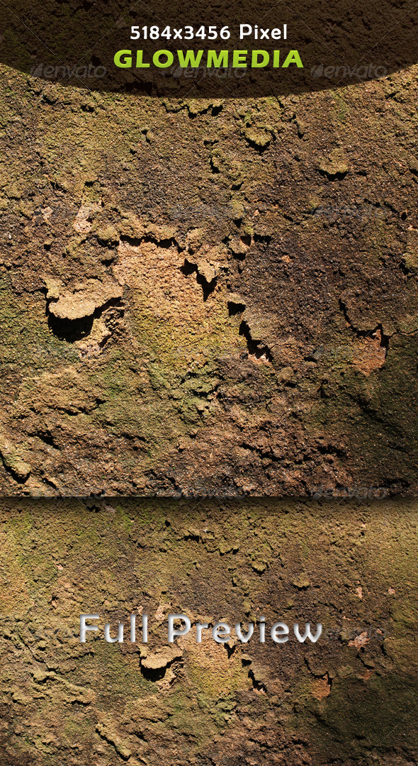 GraphicRiver Cracked Wall 4236297