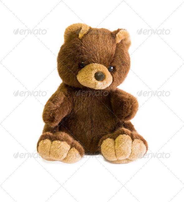 PhotoDune teddy bear 4236502