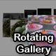Rotating XML Gallery - ActiveDen Item for Sale