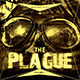 The Plague: CD Cover Artwor-Graphicriver中文最全的素材分享平台