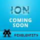 Ion - Theatrical Coming Soon Template - ThemeForest Item for Sale