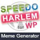 Speedo Harlem - Meme Shake Generator for WordPress - CodeCanyon Item for Sale