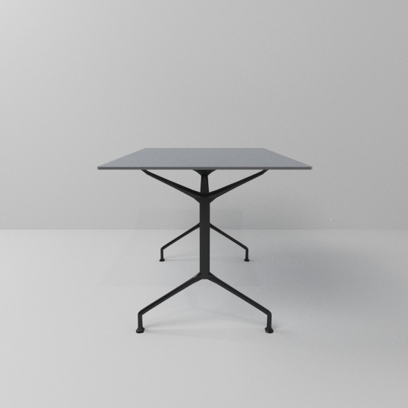 3DOcean Glass Table 4241015