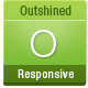 Outshined - Responsive HTML5 Template - ThemeForest Item for Sale