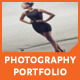 Photography Portfolio Template - GraphicRiver Item for Sale