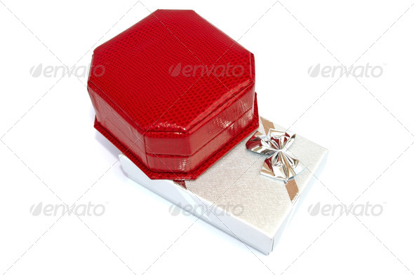 PhotoDune Jewelery boxes 4247603