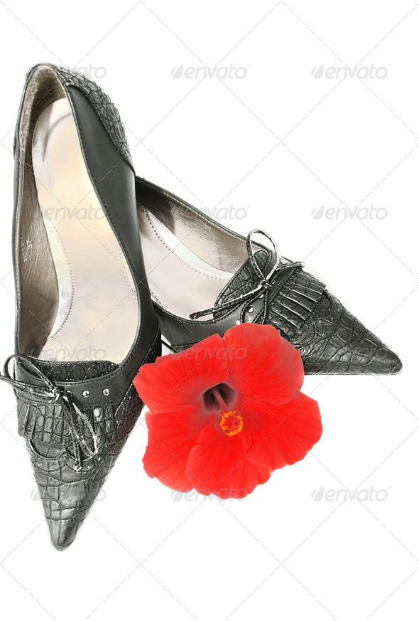 PhotoDune Shoes 4247610