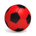Perfect Soccer ball or football - PhotoDune Item for Sale