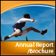 Corporate Annual Report/ Brochure - GraphicRiver Item for Sale