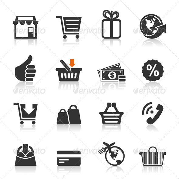 GraphicRiver Icon Sale 4 4251675