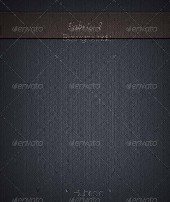 GraphicRiver Fabric 2 460866