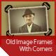 Old Image Frames With Corners - GraphicRiver Item for Sale