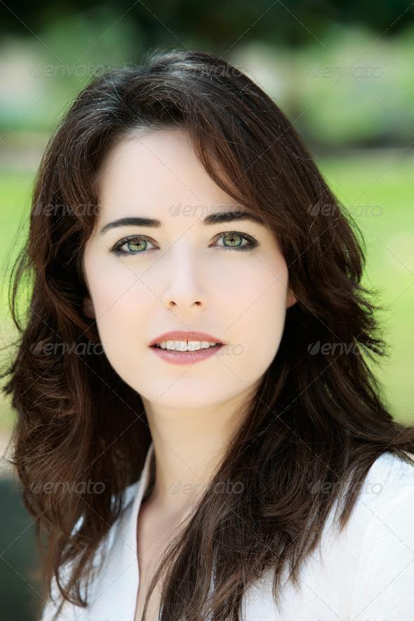 PhotoDune beautiful charming woman 4254835