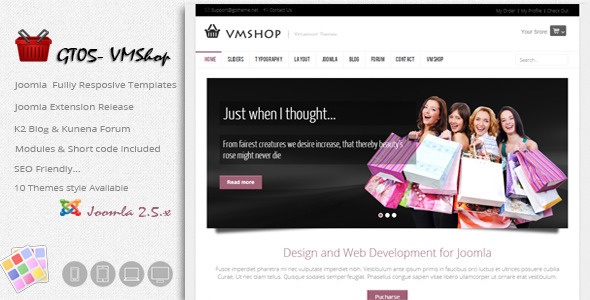 GT05-VMShop-Virtuemart Joomla Responsive Theme - Joomla CMS Themes