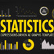 Statistics - VideoHive Item for Sale