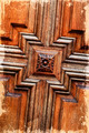 Detail grunge wooden door - PhotoDune Item for Sale