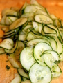 Cucumber Slices - PhotoDune Item for Sale