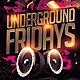 Underground Fridays Flyer - GraphicRiver Item for Sale