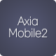 AxiaMobile2 - Multipurpose Mobile Template HTML - ThemeForest Item for Sale