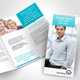 Consulting Cloud Tri-Fold Brochure - GraphicRiver Item for Sale