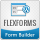 FlexForms - Ajax Form Builder for WordPress - CodeCanyon Item for Sale