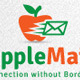 Apple Mail Logo - GraphicRiver Item for Sale