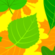 Seamless Autumn Background - GraphicRiver Item for Sale