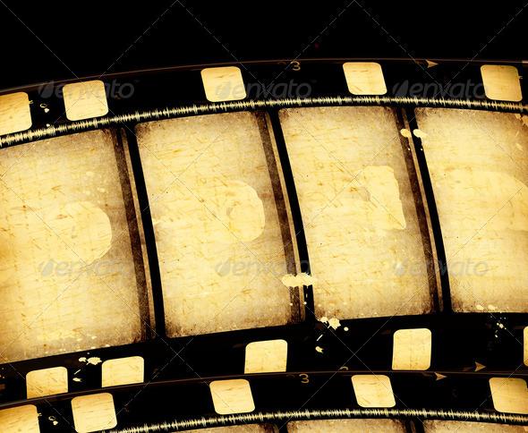 PhotoDune Film 472952