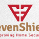 Seven Shield Logo - GraphicRiver Item for Sale