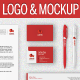 Logo & Mockup Package - GraphicRiver Item for Sale