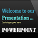 In Jan Powerpoint Presentation - GraphicRiver Item for Sale