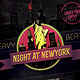 Night at New York Retro Flyer - GraphicRiver Item for Sale