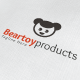 Beartoy Products Logo - GraphicRiver Item for Sale