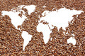 World map white background - PhotoDune Item for Sale