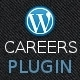 Wordpress Careers Plugin - CodeCanyon Item for Sale