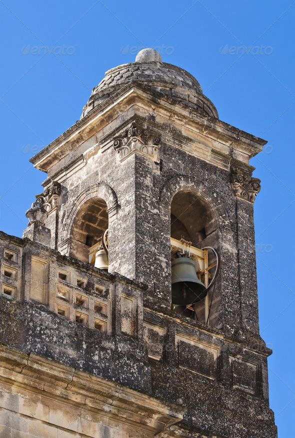 PhotoDune Sanctuary of Gesu Bambino Massafra Puglia Italy 4267990